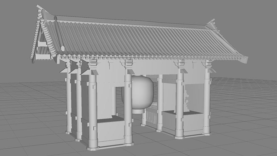 building-kaminarimon-notexture.jpg