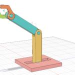 【Fusion 360】アセンブリの基本 7つのモーションタイプについて学ぼう!サムネイル画像